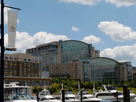 Hotels Near The National Harbor Md