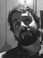 Ben Maeso, head brewer at Auburn's Prison City Brewing