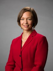 Tabitha Isner, Democratic candidate for Alabama's 2nd