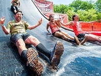 Rugged Maniac – Obstacle Race Series