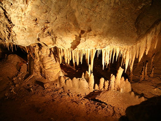 Kartchner Caverns State Park