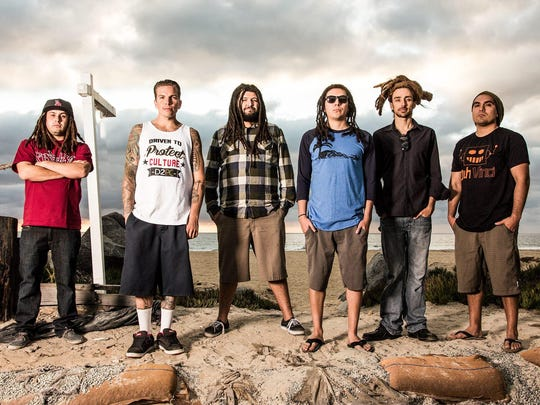 "Tribal Seeds will bring its ""Spring Harvest"" tour to the Haunt on Wednesday, April 27."
