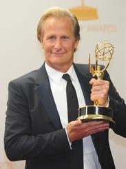 Daniels Emmy 3