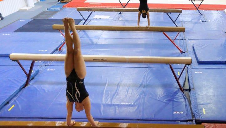 USA Gymnastics ousts women's program director amid Nassar scandal