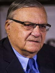 Prosecutor: Arpaio gave up right to appeal by accepting Trump pardon