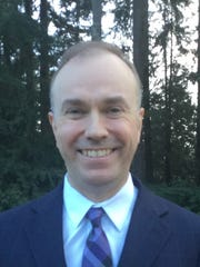 Bremerton Finance Director DeWayne Pitts.