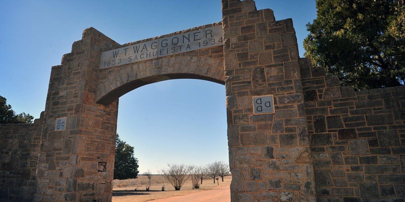 W.T. Waggoner Ranch: Kroenke right buyer for Waggoner Ranch