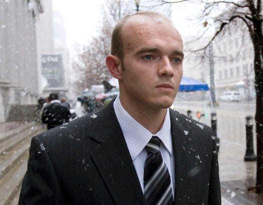 Blackwater Prosecution
