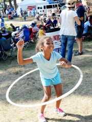 14th Annual Highland Jazz and Blues Festival, presented