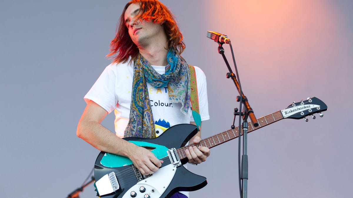 Tame Impala cancels Erwin Center show and moves to COTA — with stricter COVID rules