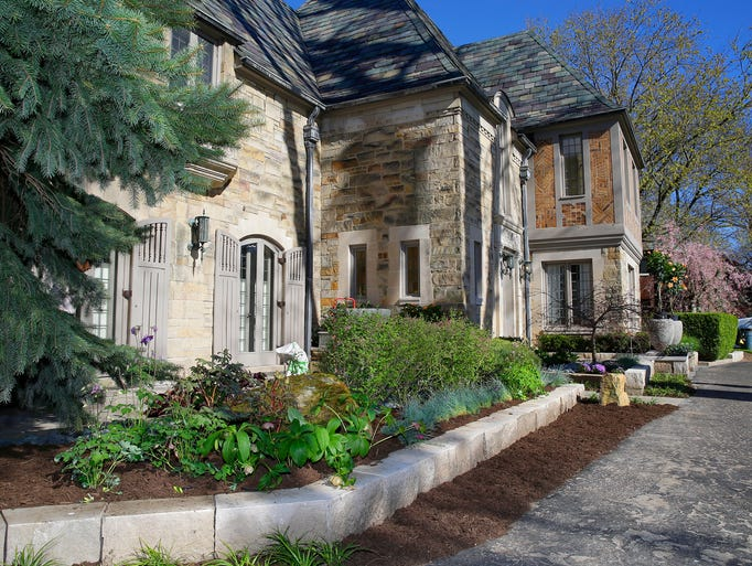 2016 Decorators 39 Show House And Gardens