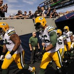 Week 4: Green Bay Packers 38, Chicago Bears 17