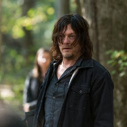 'The Walking Dead' recap: We are not monsters