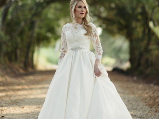 Weddings: Anne Marie Wadlington & Tyler Pierret