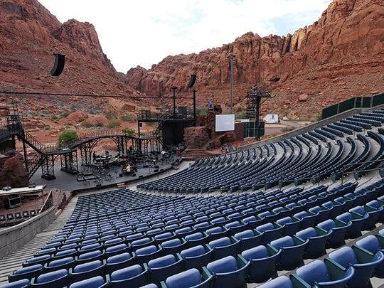 Tuacahn will be returning for its 25th anniversary season on July 11 with 'Beauty & The Beast'.
