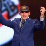 Slideshow | NFL draft