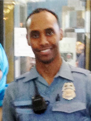 Minneapolis police officer Mohamed Noor, a Somali-American, has been identified  as the officer who fatally shot Justine Damond, of Australia, late July 15, 2017.