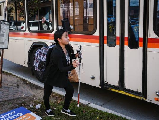 BHM transit story 1
