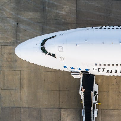 Airline News Flight Tracker And Airport Guide Usatoday Com