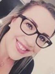 Rebekah Strausbaugh, 30, of Windsor Township.