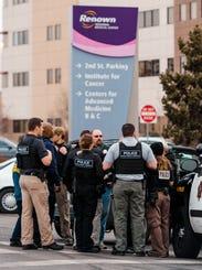 AP Reno Hospital Shooting