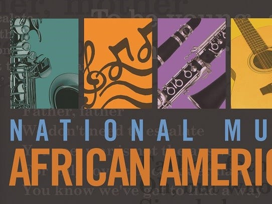 National Museum of African American Music logo