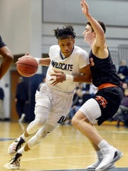 Dallastown has slipped of late but remains a tough