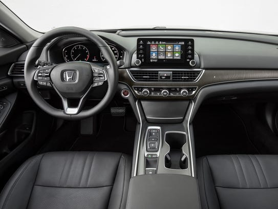 People aren't buying the Honda Accord: Here's why