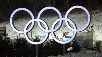 Paris organizers have put forward recommendations for four new Olympic sports in 2024. Veuer's Tony Spitz has the details.