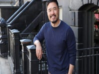 Randall Park makes a plea to renew ABC's 'Fresh Off the Boat'