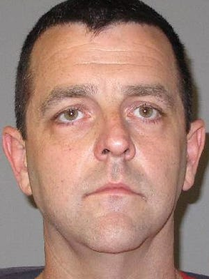 "Eric T. Howell, 44, was a Lenape High School teacher. He will serve a prison term for taking ""upskirt"" videos of his female students."