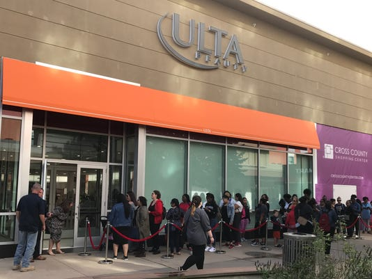 Ulta Beauty opens in Yonkers
