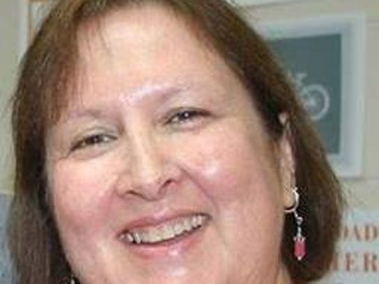 Patti McCoin
