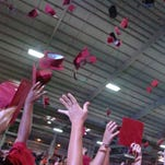 Forrest County Agricultural High School will hold its graduation tonight at the Forrest County Multi Purpose Center.