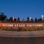 Jackson State University campus