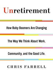 """Unretirement: How Baby Boomers Are Changing The Way"