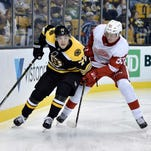 Detroit Red Wings made a key trade, added defense in 2016 NHL draft