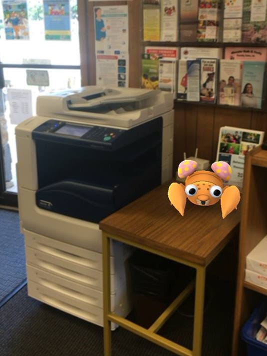 Pokemon Worcester County Md Library