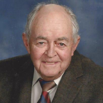 Bernie Corrigan, Brighton-area businessman, dies at 83