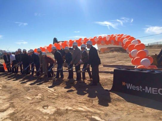 SUMMARY:  Western Maricopa Education Center (West-MEC)