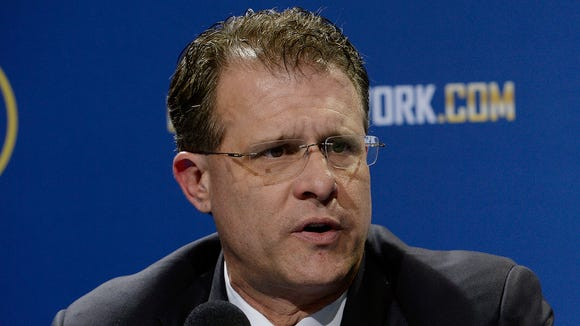 Auburn's Gus Malzahn will be the first coach to speak at SEC Media Days next month.