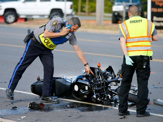 Toms River Motorcycle MVA