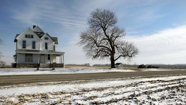New hope for Indiana's 'Obama house'