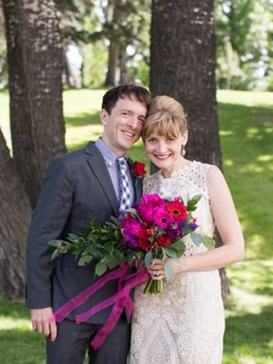 Weddings: Rhiannon Graybill & Kurt Beals
