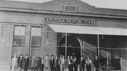 Stories About Stories: The Arizona Storytellers Project celebrates the Arizona Republic's 125th Anniversary