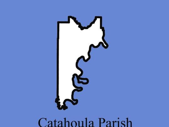 Parishes- Catahoula