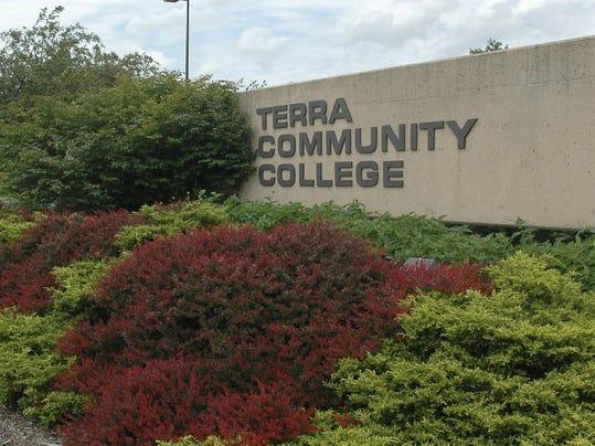FRE Terra Community College stock 2