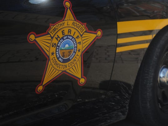 COS Coshocton County Sheriff's Office stock 1