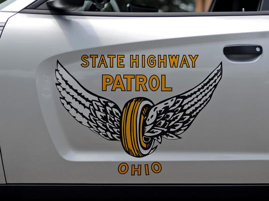 CGO STOCK State Highway Patrol