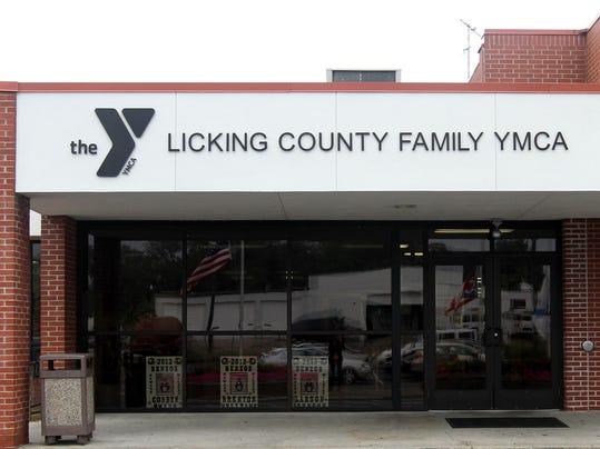 NEW YMCA stock